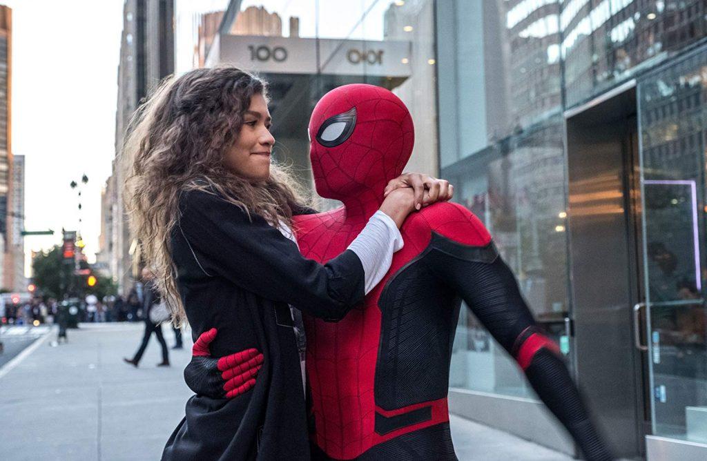 Le attrici che hanno rubato il cuore di Spider-Man