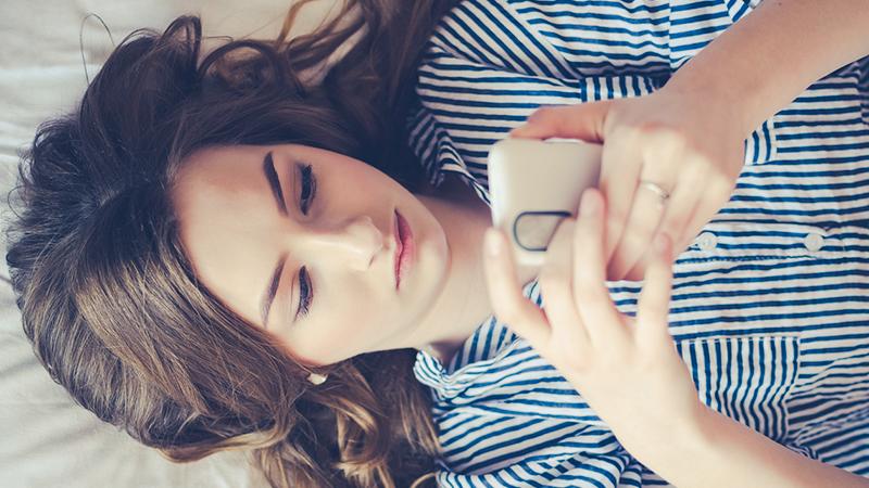 Dipendenza digitale, adolescenti a rischio depressione