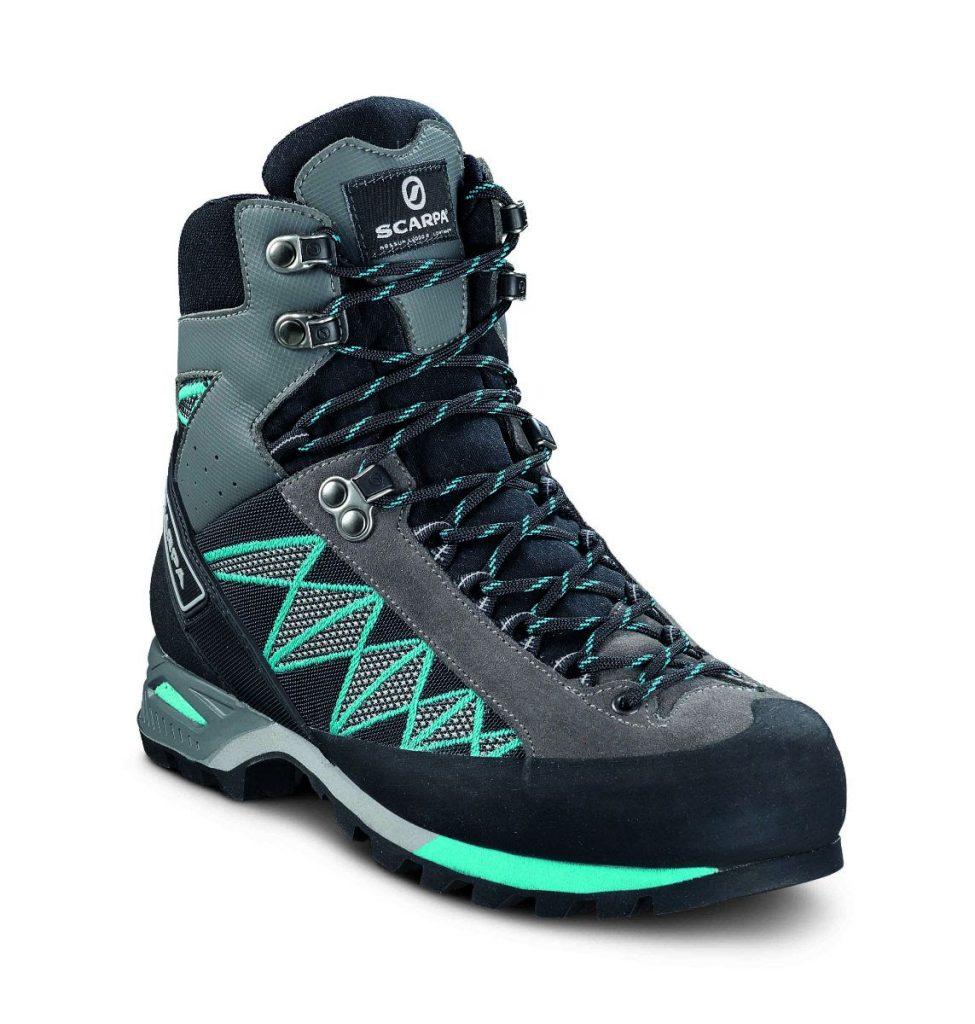 quality design a8970 a4882 Scarpe da trekking per escursioni outdoor in montagna