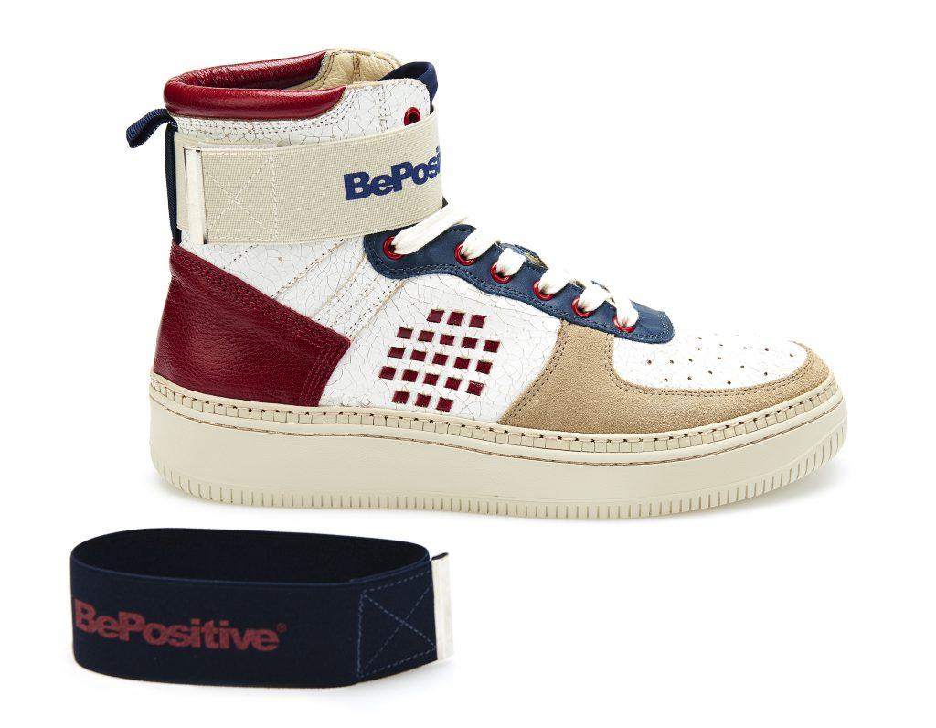 Sneakers alte, il classico che non tramonta