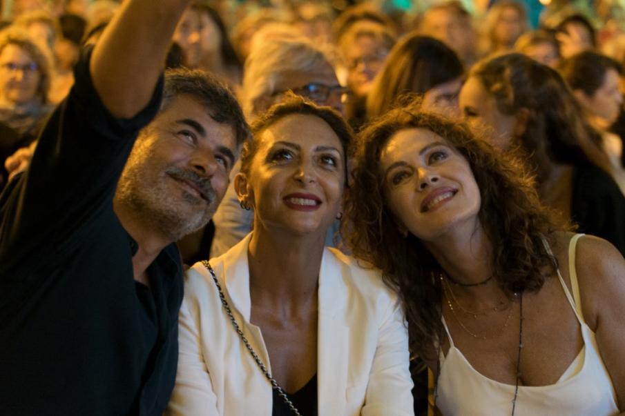 """Paolo Genovese al Circeo – Tutto il """"glam"""" della settimana"""