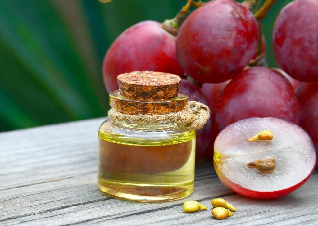 Vinaccioli, nei semi dell'uva una miniera di salute