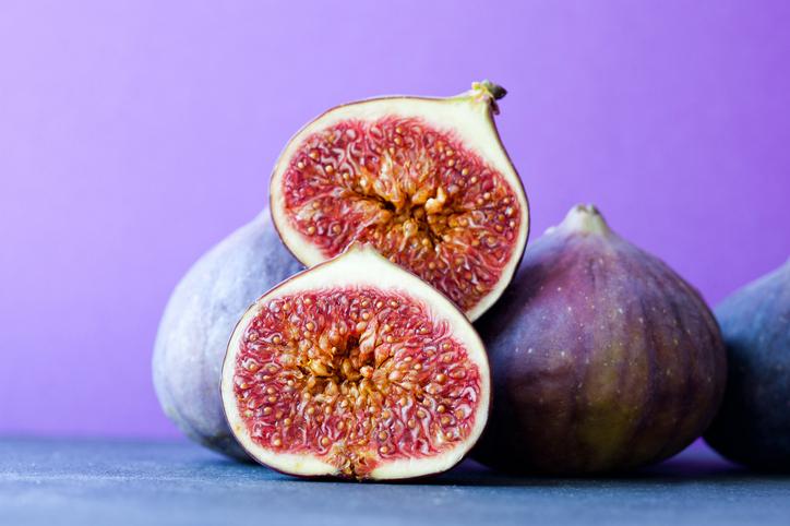 Fichi, usi cosmetici del frutto più dolce