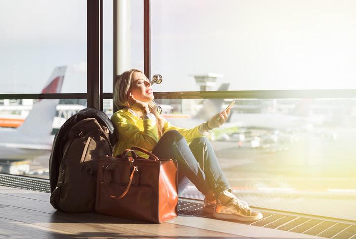 Borse da viaggio, non è mai troppo tardi per partire