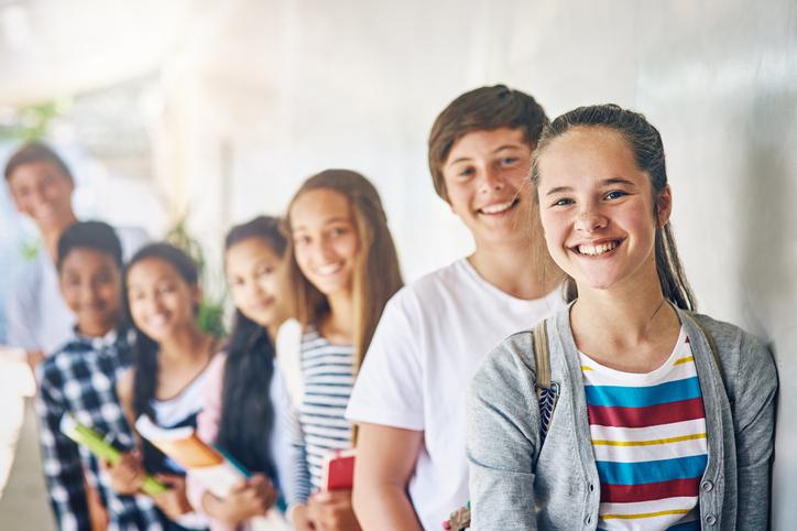 Le aspirazioni professionali degli adolescenti