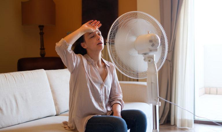 rimedi contro il caldo