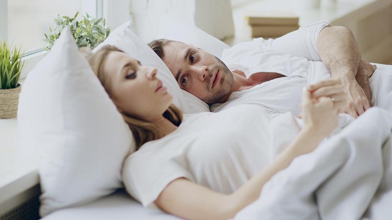 Dieta&sesso: i comportamenti che uccidono la libido