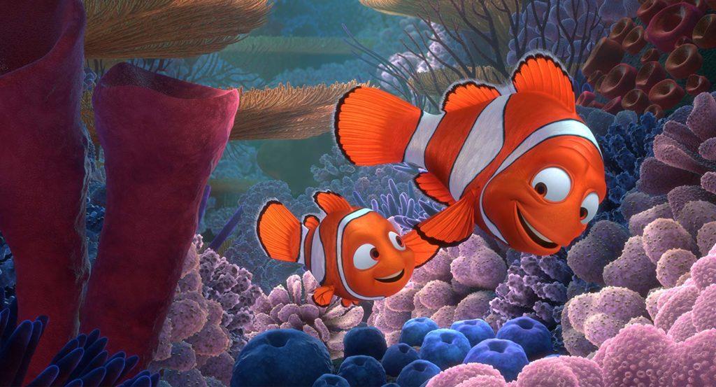 Effetto Nemo: ecco i film che aiutano a proteggere gli animali e la natura