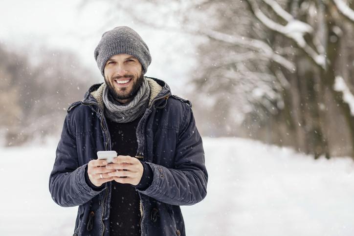 Inverno, arrivano le nuove giacche tecniche