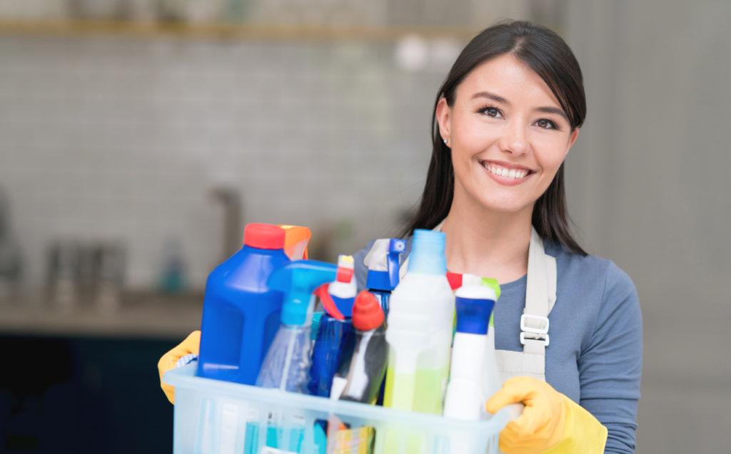 Come eliminare i germi dalla nostra casa