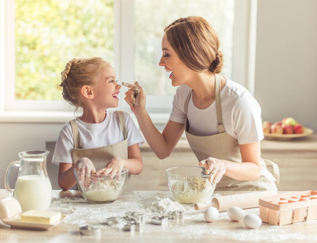 Bambini in cucina, un festival per i piccoli cuochi in erba
