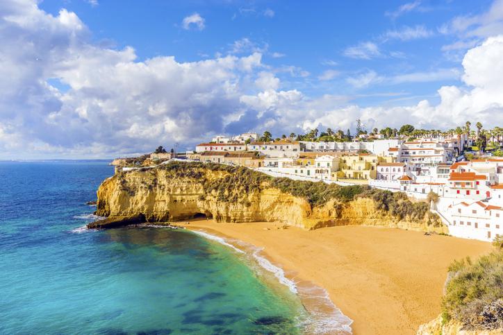 Algarve, scoprire la regione portoghese in autunno