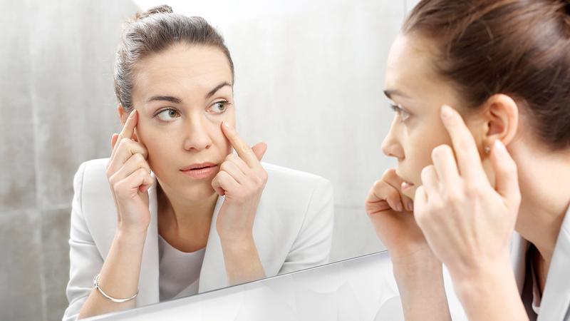 Il sonno ti fa bella, i benefici sulla pelle
