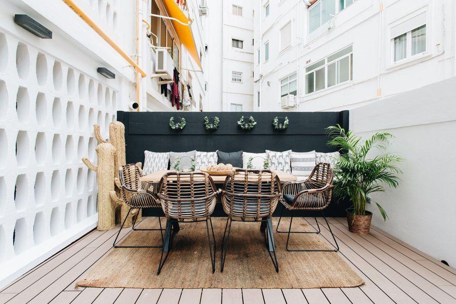 terrazza glamour