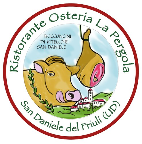 Bocconcini di vitello in crosta di sesamo vestito di San Daniele e salsa Montasio