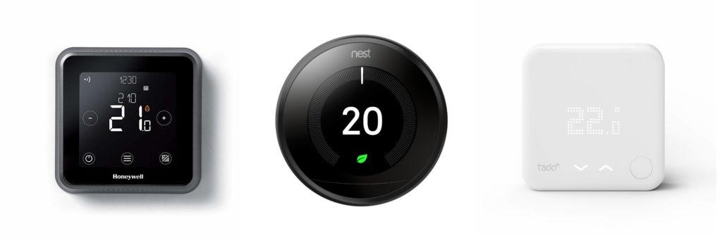 Stop sprechi energetici in casa, come scegliere i termostati