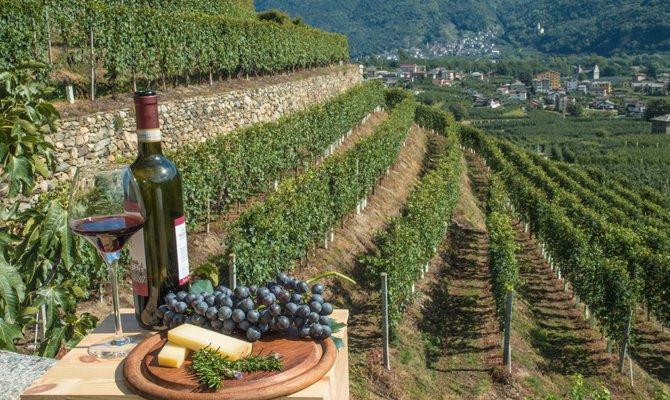 Valtellina per buongustai, la tradizione culinaria
