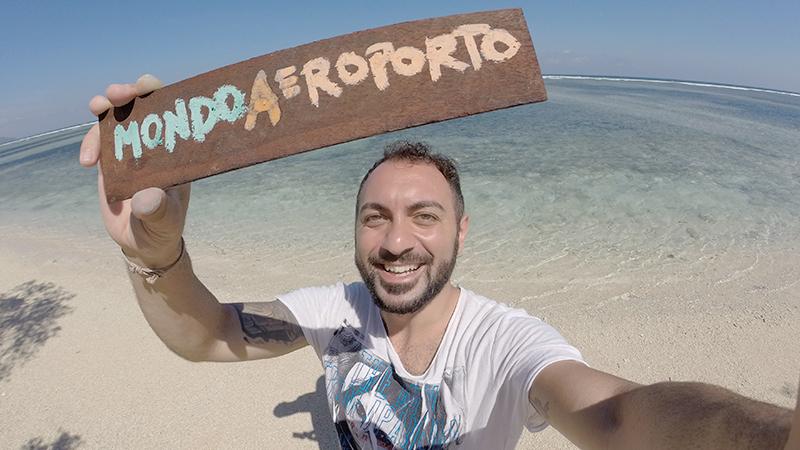 Professione travel blogger: il viaggio di Daniel Mazza