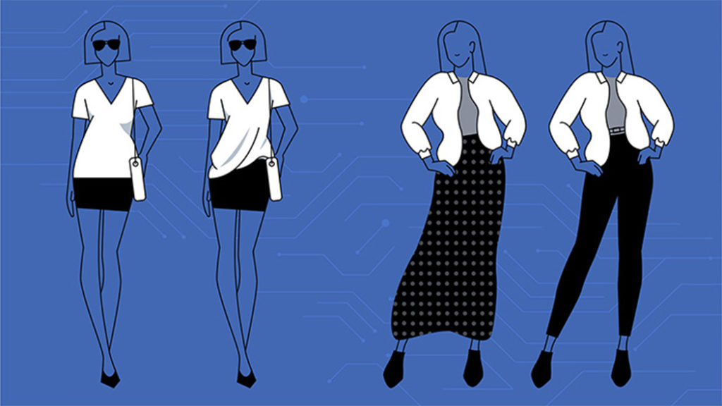 Nasce Fashion++: ecco come Facebook ci farà da stylist