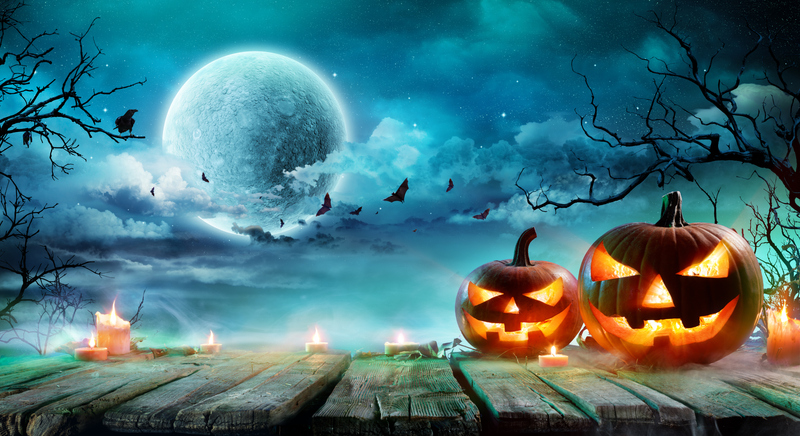 Monster Tourism, i viaggi da brivido per Halloween
