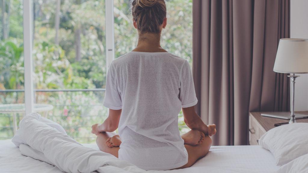 Meditazione, 10 motivi per cominciare subito