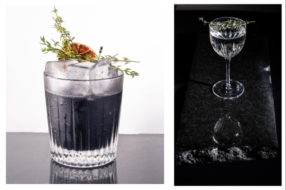 Con Rum o cacao bianco: nuovi cocktail nascono