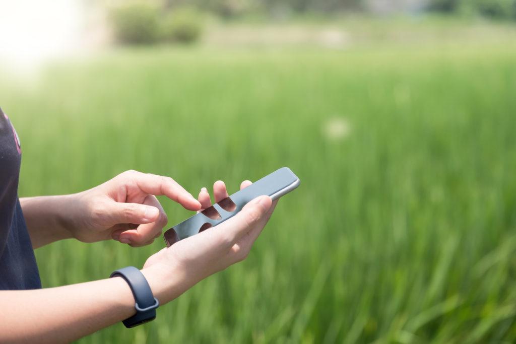 Tecnologia Green, tre app che fanno bene all'ambiente