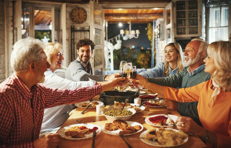 Thanksgiving, cos'è e perché si celebra