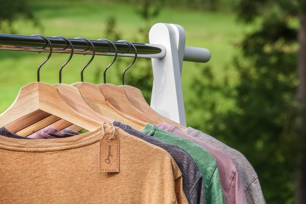 Moda sostenibile, quando i vestiti nascono dal riciclo