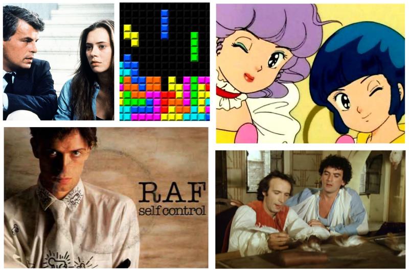 Correva l'anno 1984, 5 fenomeni pop da ricordare