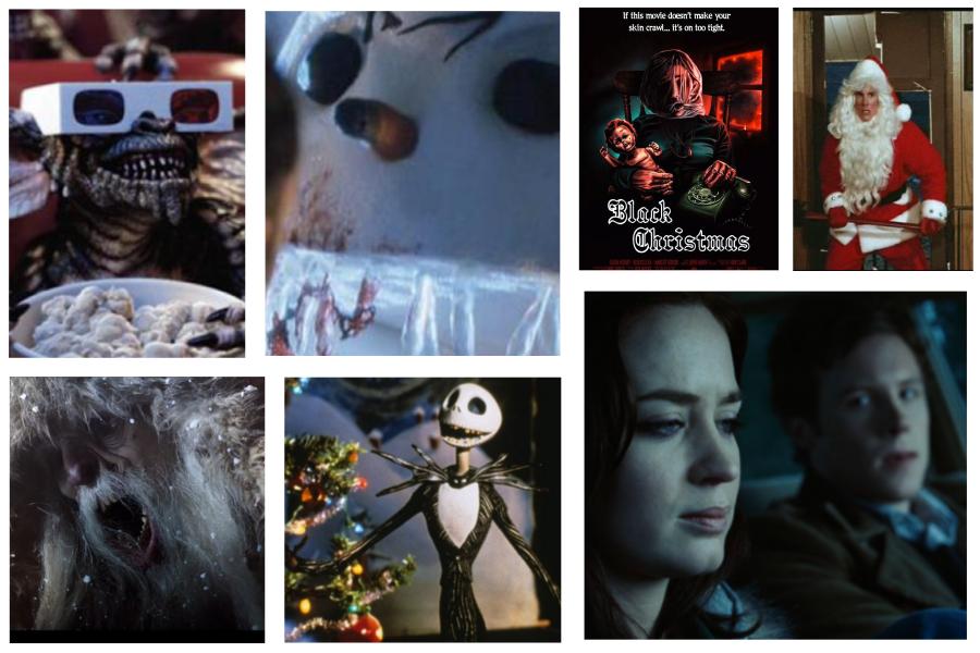 Natale rosso sangue: sette film da scoprire per le feste