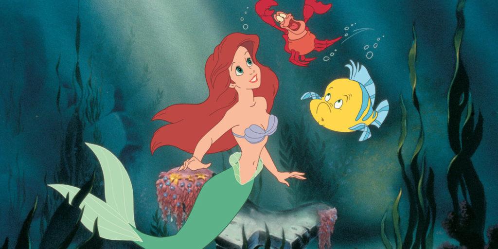 La Sirenetta compie 30 anni: 5 curiosità