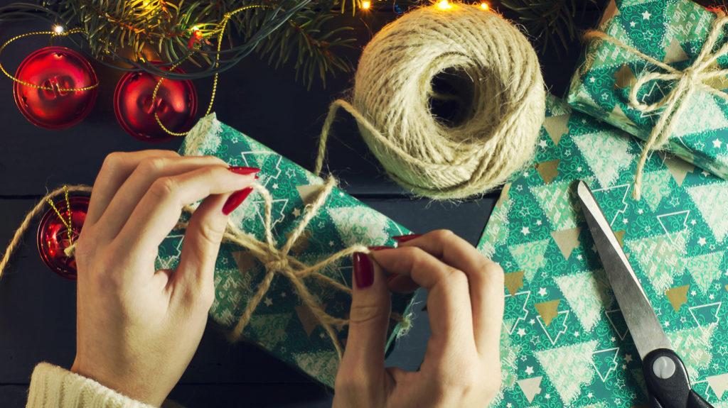 Come realizzare un pacchetto regalo perfetto