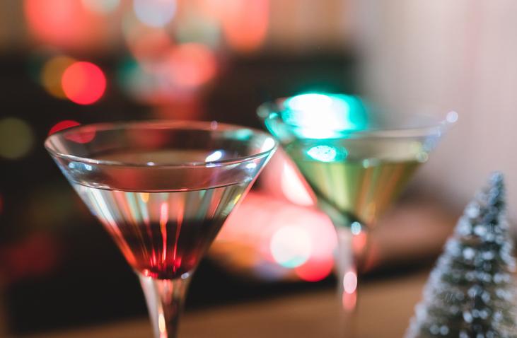 Cenone di Capodanno: quattro drink speciali