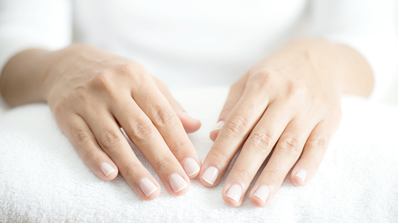 Manicure giapponese, per unghie forti e brillanti
