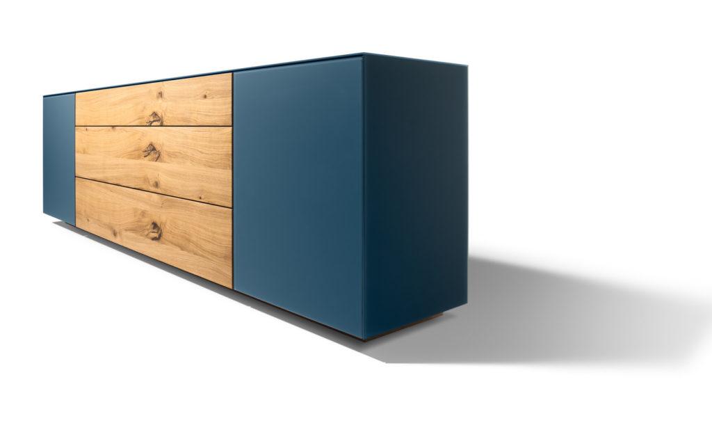 erezione a scomparsa dresser