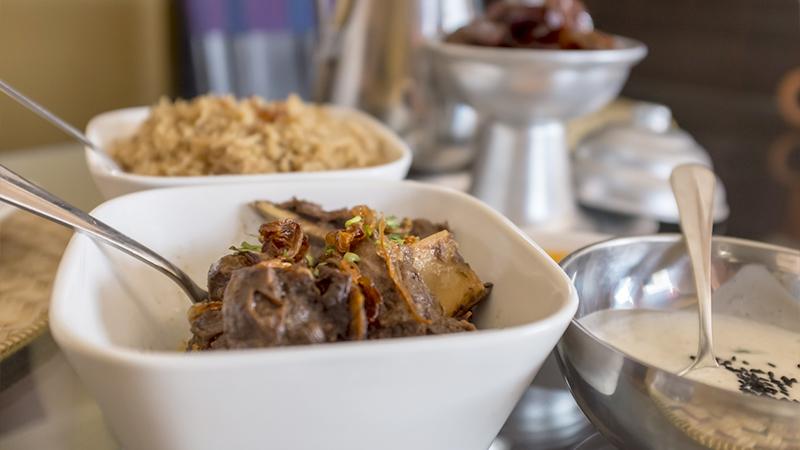 Come cucinare la Shuwa: la ricetta dell'Oman