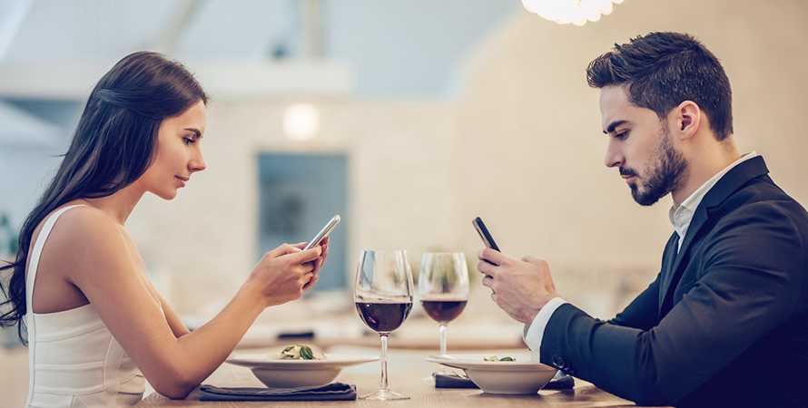 Cena romantica, gli errori che possono trasformarla in flop