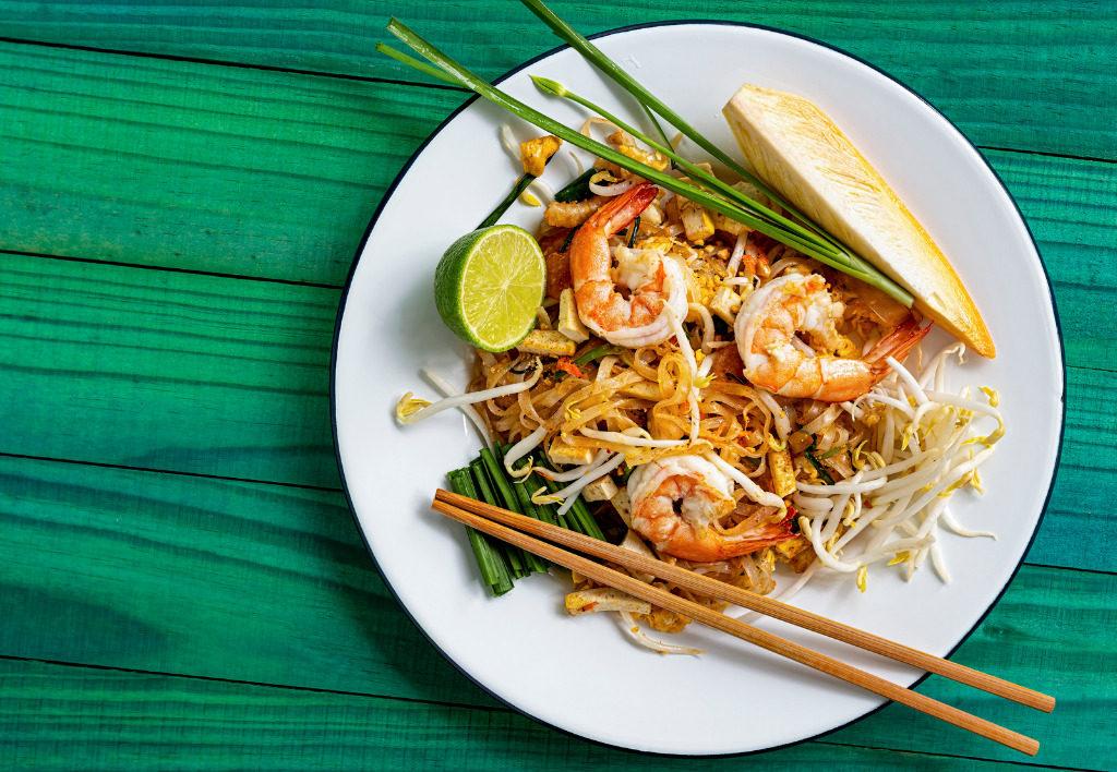 Come fare il pad thai, la ricetta originale