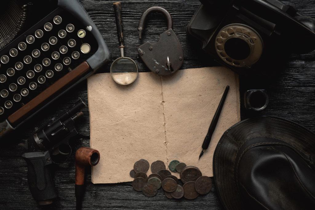 Cinque curiosità su lady Agatha Christie