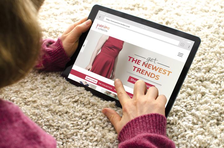 Shopping online, come azzeccare la taglia giusta