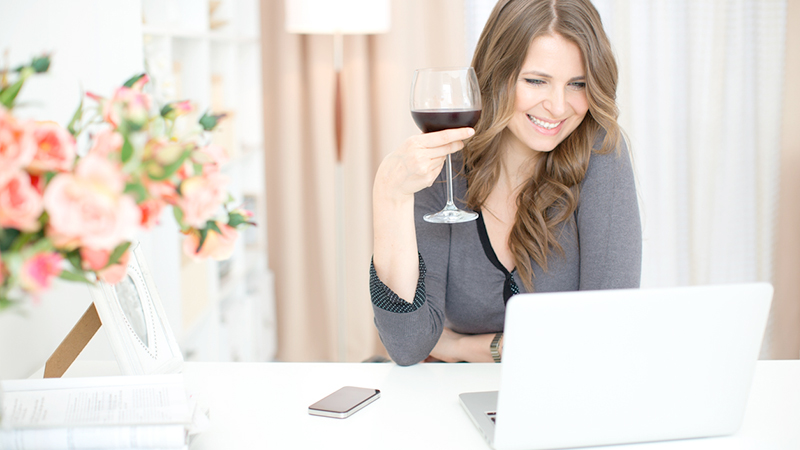 aperochat vino e pc
