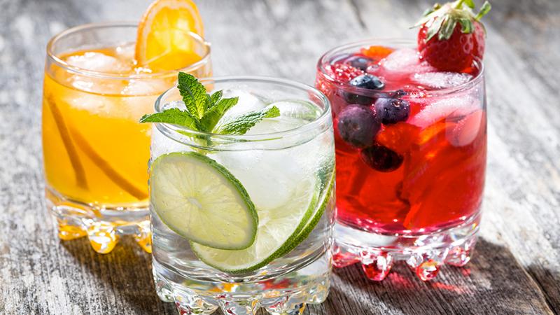 Cocktails, i più popolari su Instagram da provare a casa