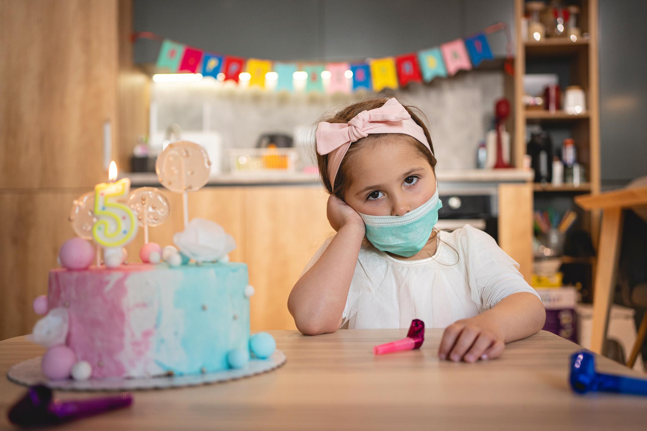 Sorprese Per Un Compleanno come organizzare il compleanno durante la quarantena - www
