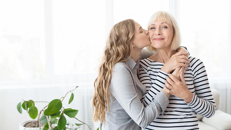 Festa della mamma, come trascorrerla insieme