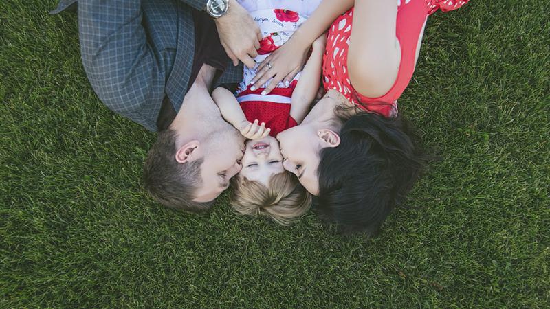 Parole e relazioni: come aiutare i bambini nella Fase 2