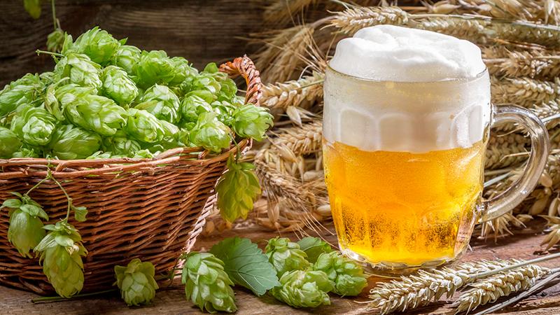 birra, boccale