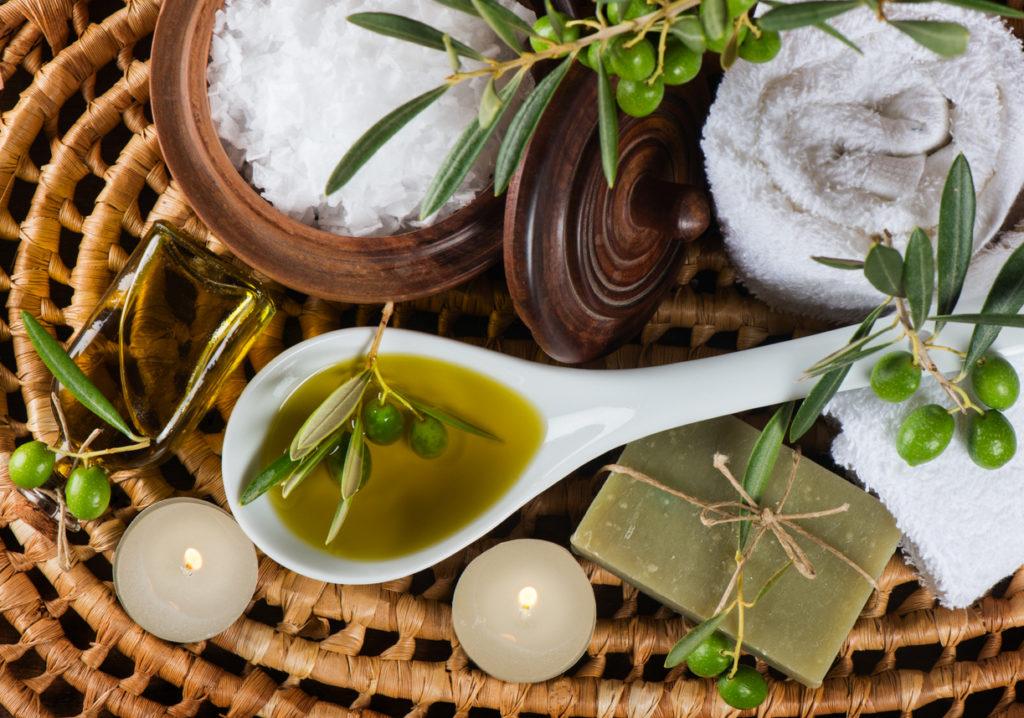Il bello dell'olio extravergine di oliva: non solo a tavola