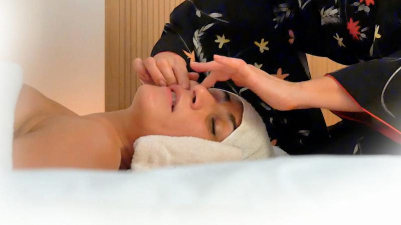 kobido, gel per massaggi