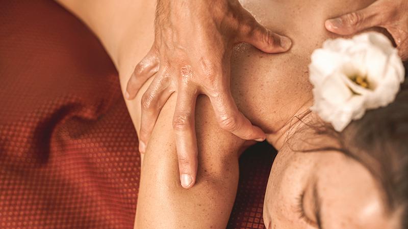 massaggio ayurveda, Abhyanga